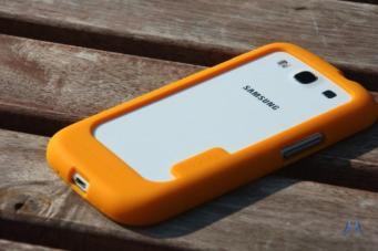 Tridea Samsung GalaxyS3 BEETLE Bumper Case Black IMG_8152