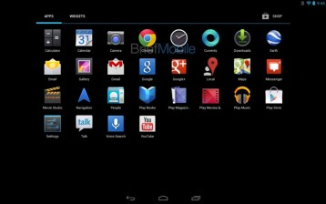 nexus 10 jelly bean 4.2 android (3)