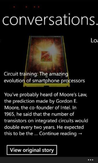 Nokia Xpress for Lumia (7)