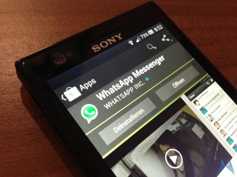 Messenger installieren kostenlos