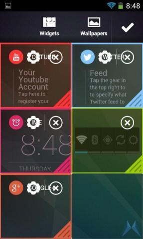 Chameleon Launcher for Phones (12)