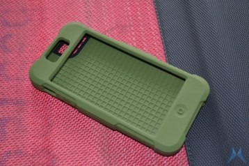 Griffin Protector iPhone 5 (1)