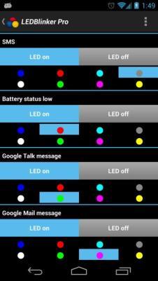 LEDBlinker Android (3)
