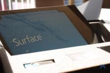 Microsoft Surface IMG_8437