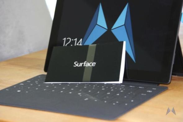 Microsoft Surface IMG_8471