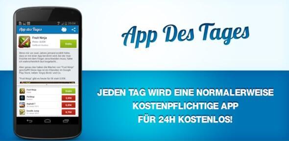 App des Tages 1