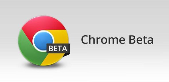 chrome beta header 1