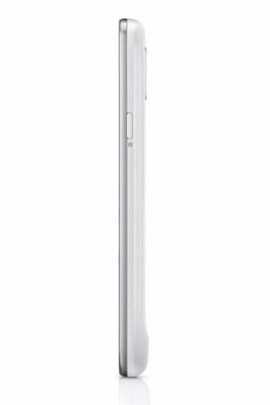 GALAXY S II Plus Product Image (2) 5