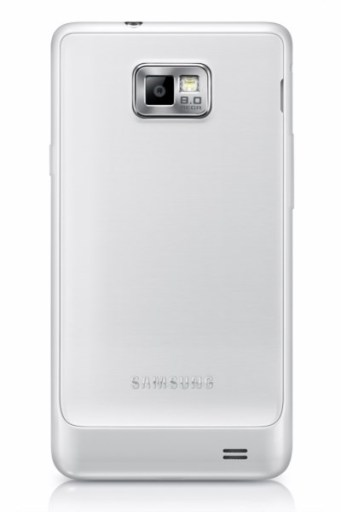 GALAXY S II Plus Product Image (3) 6