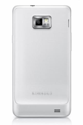 GALAXY S II Plus Product Image (3) 6