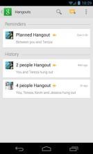 Google Messenger5 12