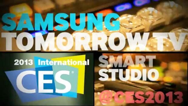 Samsung_CES2013_Livestream