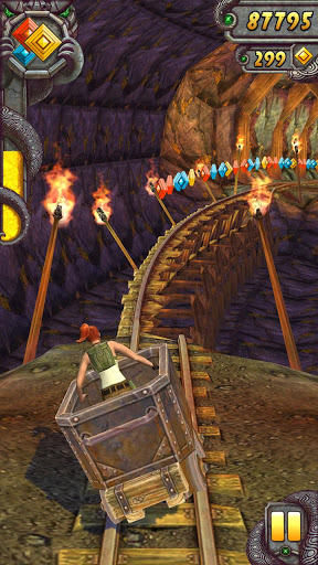 Temple Run 2 Charakter
