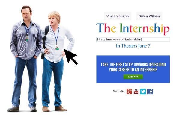 google film website