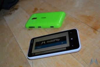 Nokia Lumia 620 Windows Phone (7)
