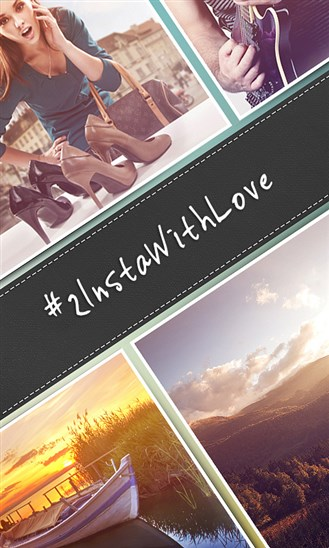 2InstaWithLove