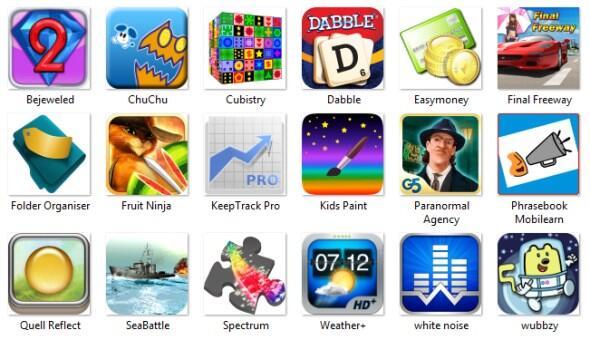 amazon app deal