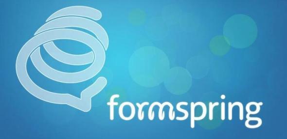 formspring header