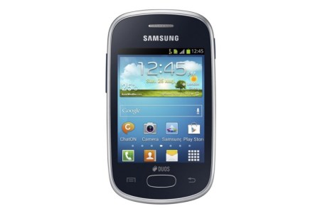 GALAXY Star DS Product Image (1) 4