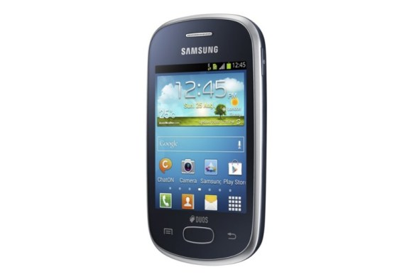 GALAXY Star DS Product Image (2) 5
