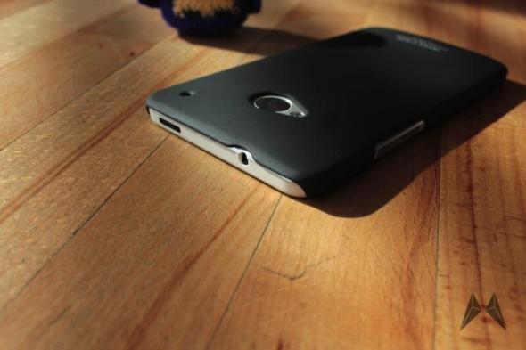 Imak Ultra Slim Hard Case CoverIMG_2168