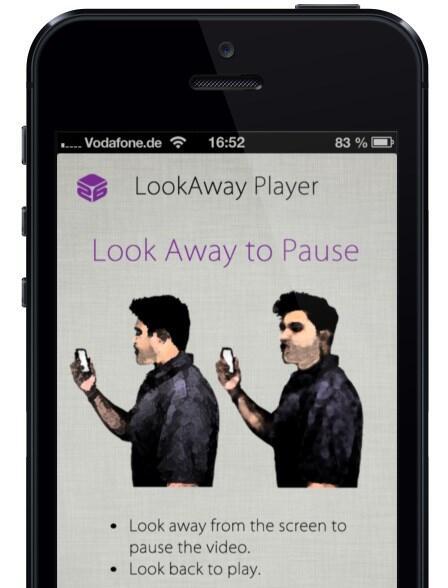Smart Pause: App bringt Samsung-Funktion auf iPhone und iPad