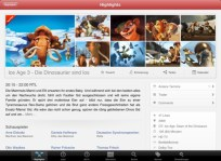 ON AIR 4.0 DE iPad - Details zur Sendung 2