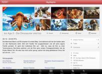 ON AIR 4.0 DE iPad - Details zur Sendung 2