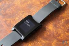 Pebble Smartwatch (6)