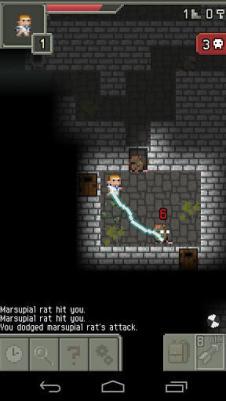 pixel dungeon 02