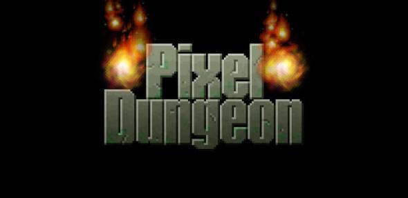 pixel dungeon header