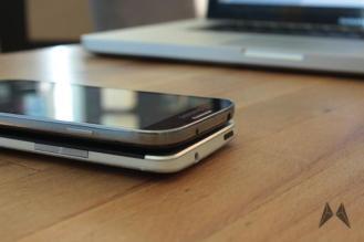 Samsung Galaxy S4 vs. HTC One IMG_2344