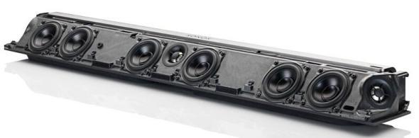Sonos Playbar 9 Lautsprecher