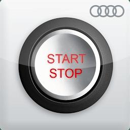 Audi Start-Stop