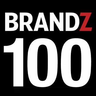 brandz 100