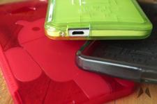CruzerLite Cover HTC One Test IMG_2365