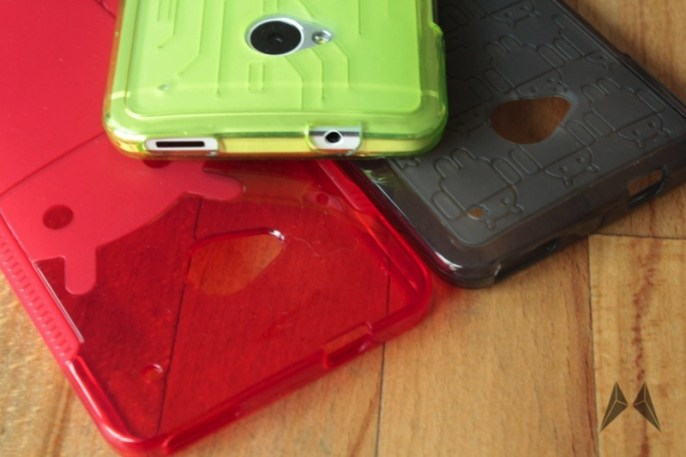 CruzerLite Cover HTC One Test IMG_2366