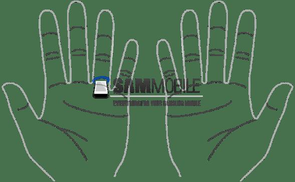 fingerprintregisterhandi