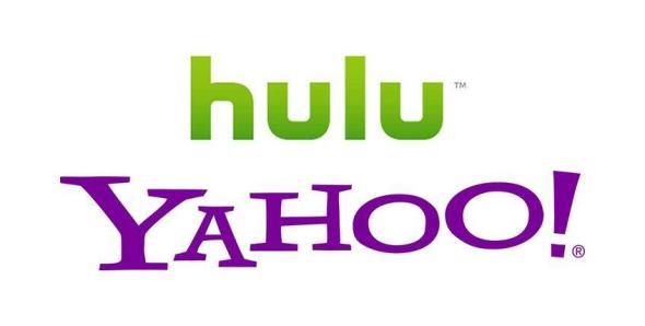 hulu_yahoo_logo