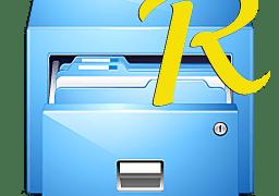 Root Explorer Icon