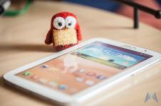 Samsung Galaxy Note 8-0 Test (2)