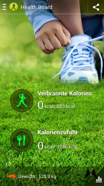 Samsung Galaxy S4 Health 2013-05-11 11.50.06