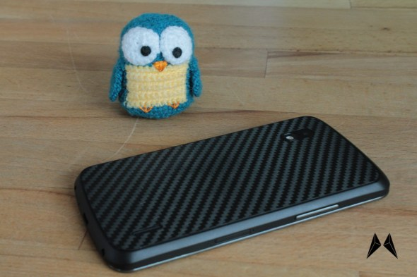 SKINIT Folie Nexus 4 Header