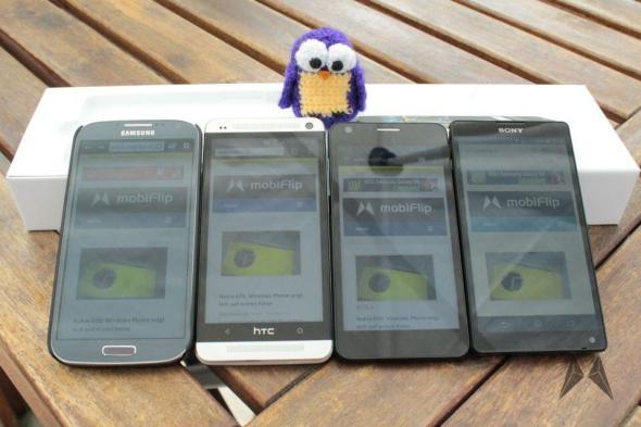Alcatel One Touch Idol ULTRA IMG_2646