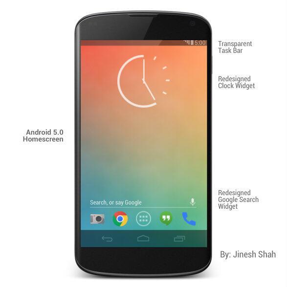 android 5-0 konzept 02