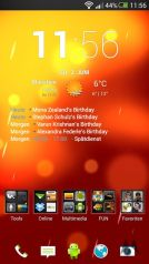 HTC One Android 4.2.2 Leak