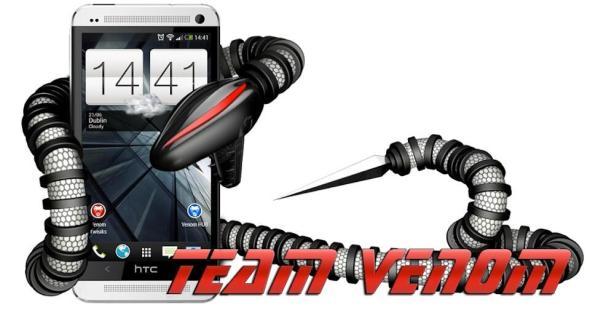 HTC One VIPER 1.0