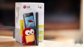 LG Optimus L5 2 Test (2)