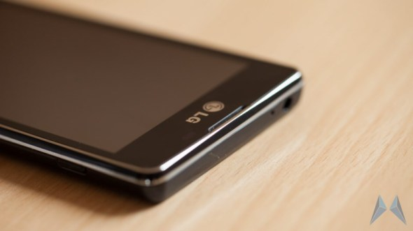 LG Optimus L5 2 Test (5)
