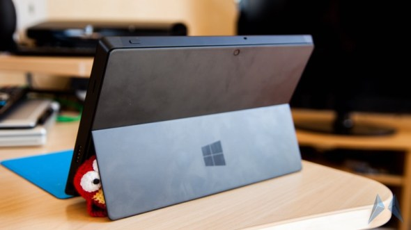Microsoft Surface Pro Tablet Test (12)